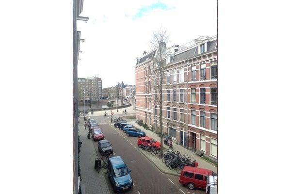 Blasiusstraat, Amsterdam