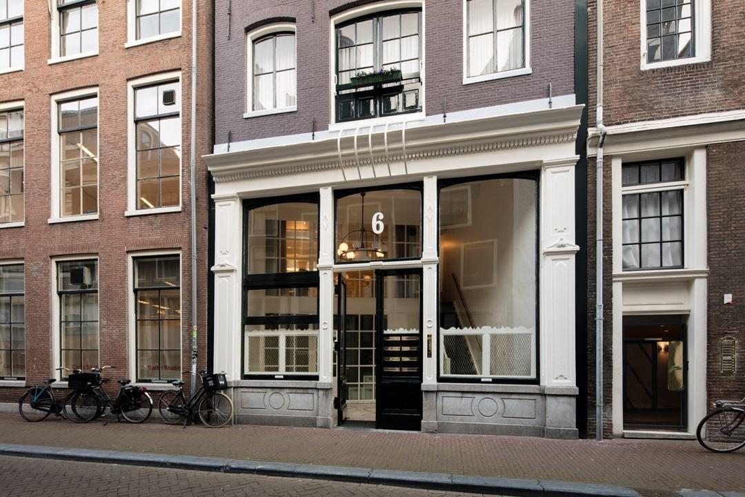 Amsterdam, Beulingstraat