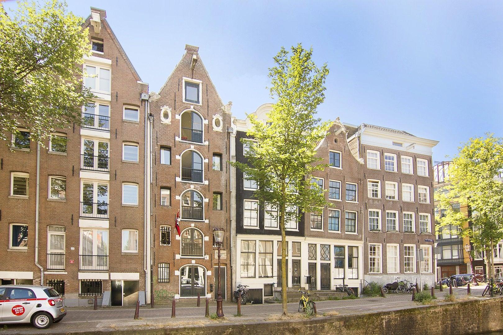 Amsterdam, Recht Boomssloot