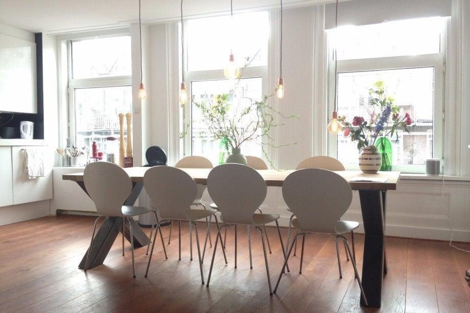 Amsterdam, Blasiusstraat