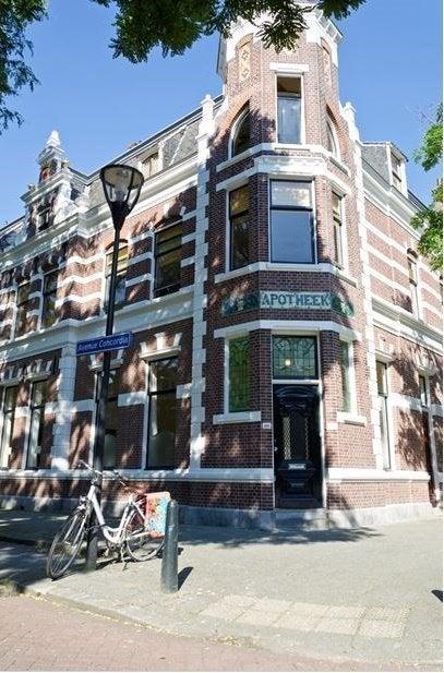 Polanenstraat, Rotterdam
