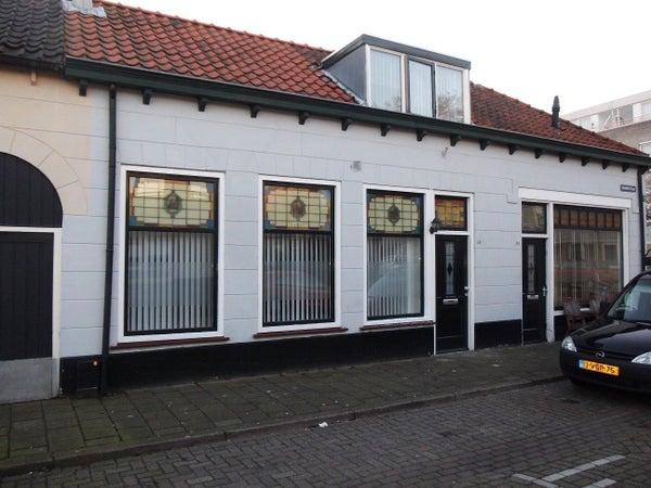 Dwarsstraat, Schiedam