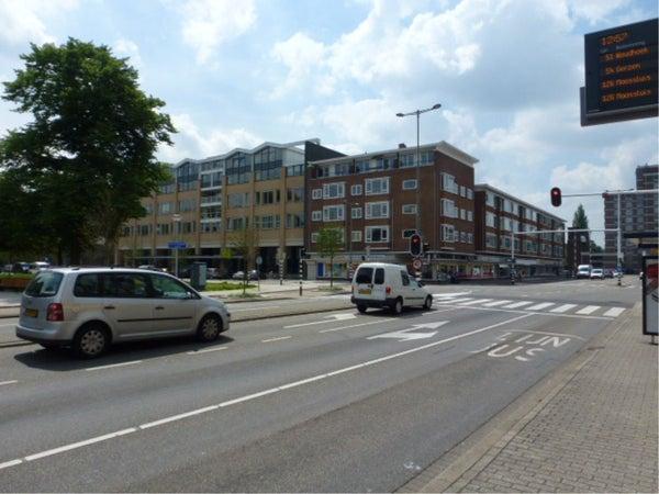Lange Nieuwstraat, Schiedam