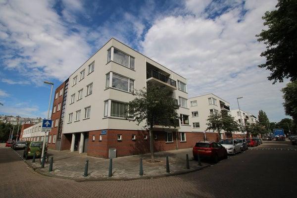 doctor Hekmanstraat, Rotterdam