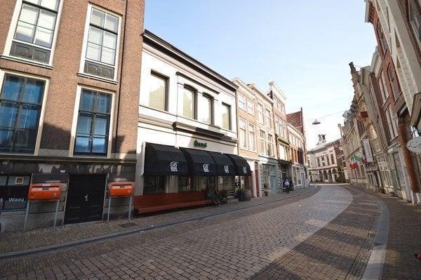 Sledenaarsgang, Dordrecht