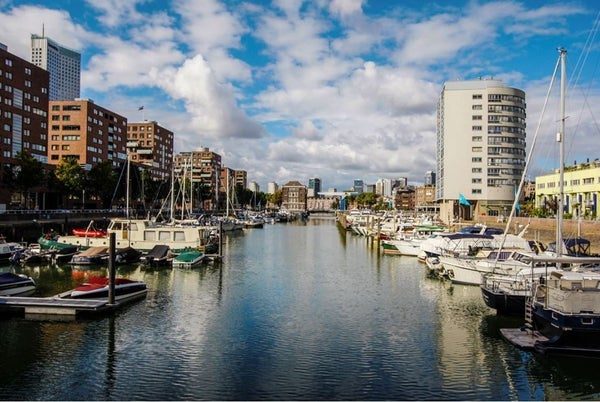 Cargadoorskade, Rotterdam