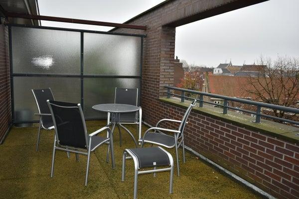 Maassluissedijk, Vlaardingen