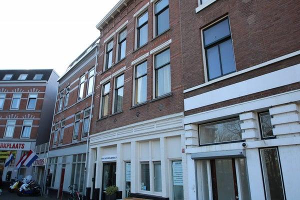 Stieltjesplein, Rotterdam