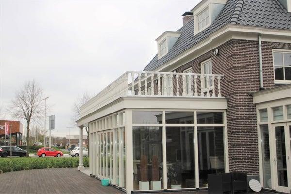 s-Gravenweg, Capelle aan den IJssel