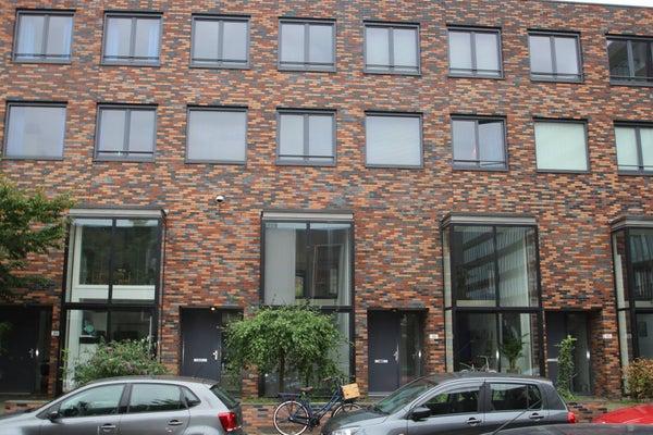 H.A. Maaskantstraat