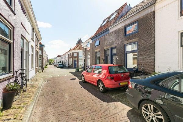 Graswinckelstraat