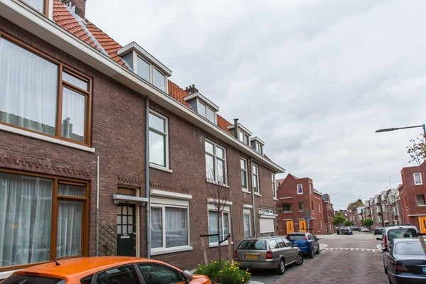 Filips van Bourgondiestraat, Schiedam
