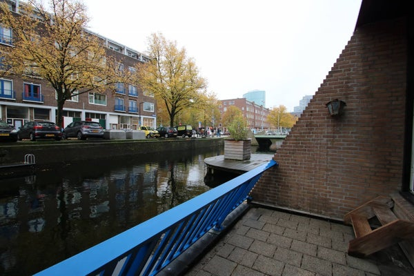 Sint-Jacobsplaats, Rotterdam