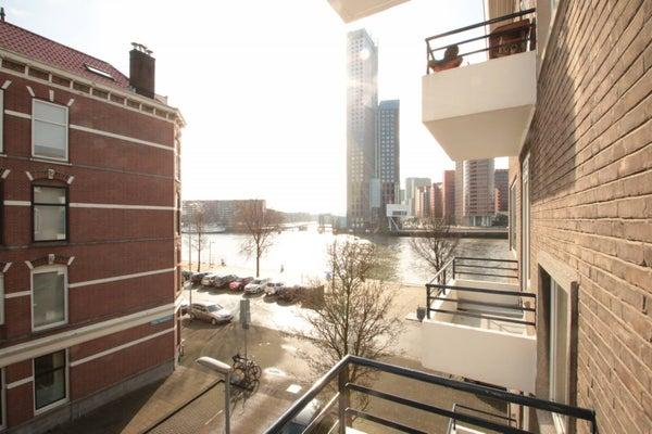 Prins Hendrikstraat, Rotterdam