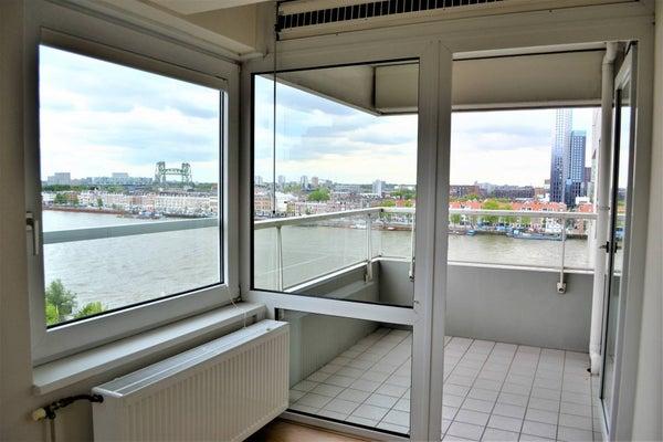 Boompjes, Rotterdam