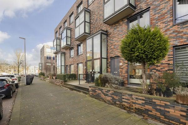 H.A. Maaskantstraat, Rotterdam