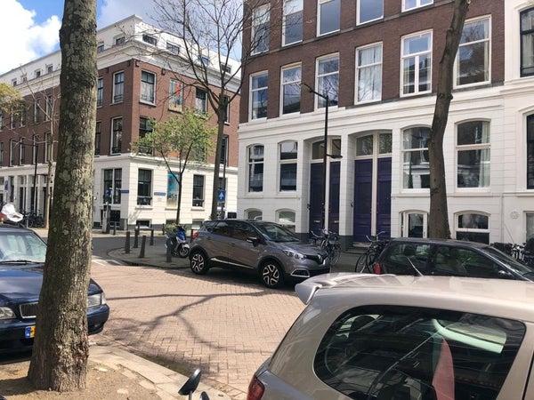 Kortenaerstraat, Rotterdam