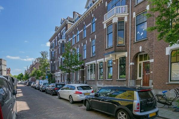 Vredehofweg, Rotterdam