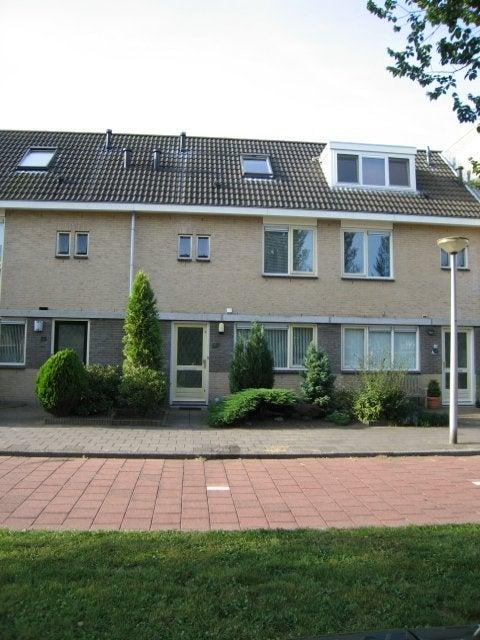 Schweitzerlaan, Amstelveen