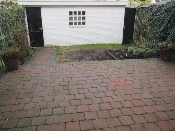 Baljuwenlaan, Amstelveen