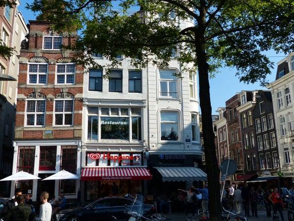 Pijlsteeg, Amsterdam