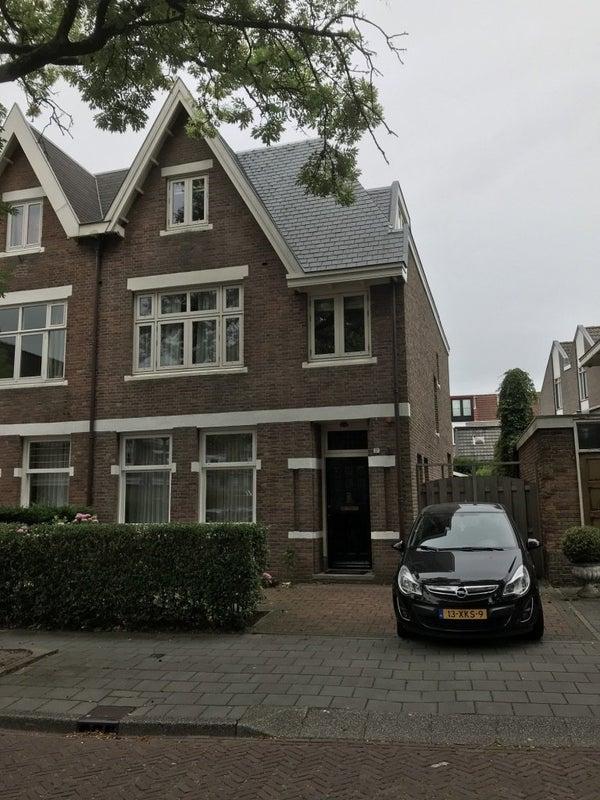 Badlaan, Amstelveen