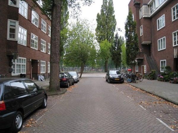 Titiaanstraat, Amsterdam