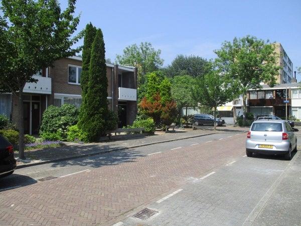 Kardinaal de Jongstraat, Amstelveen