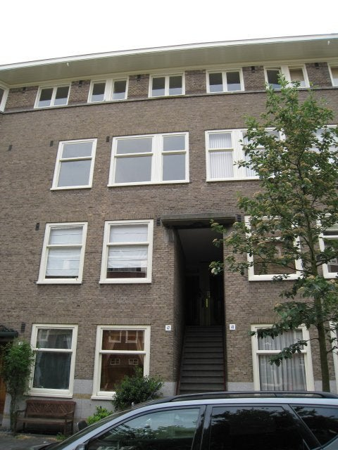 Rubensstraat, Amsterdam