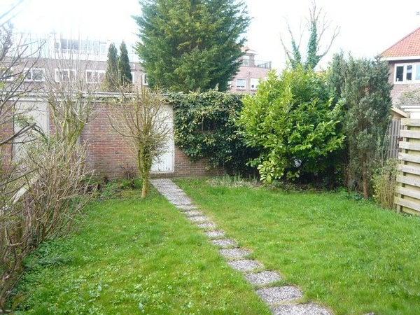Emmakade, Amstelveen