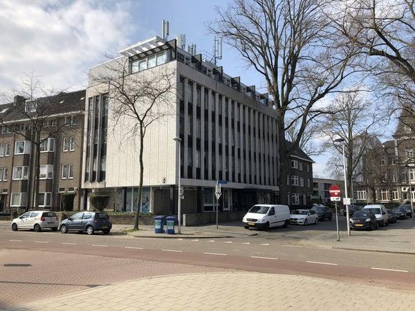 Professor Pieter Willemsstraat, Maastricht