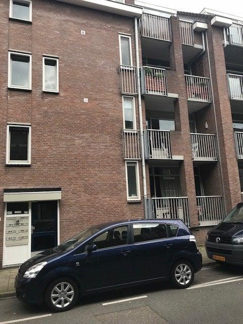 Eburonenweg, Maastricht