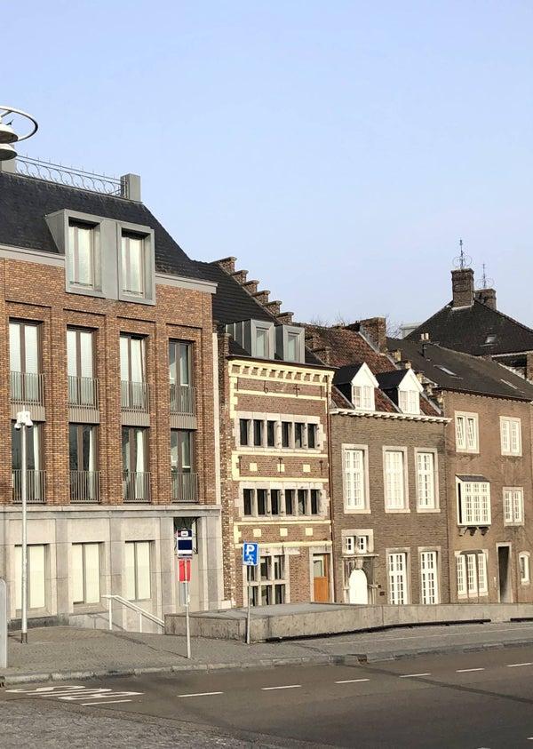 Van Hasseltkade, Maastricht