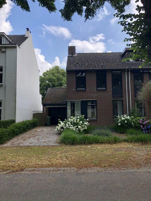Hoge Kanaaldijk, Maastricht