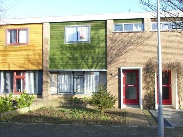 Photo of Rietlandstraat, Rilland