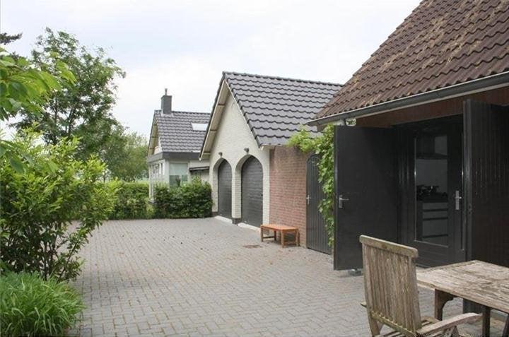 Photo of Langendijksestraat, Rucphen