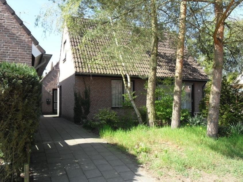 Photo of Groenendries, Huijbergen