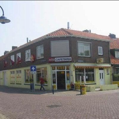 Photo of Bloemenlaan, Vlissingen
