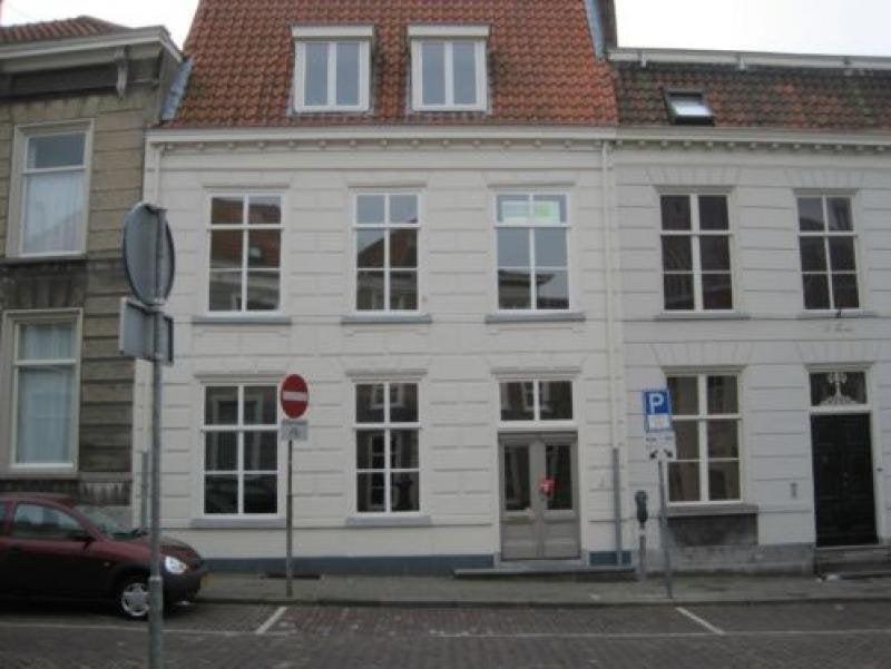 Photo of Hoogstraat, Bergen op Zoom