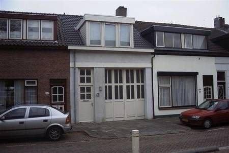 Photo of Coehoornstraat, Bergen op Zoom