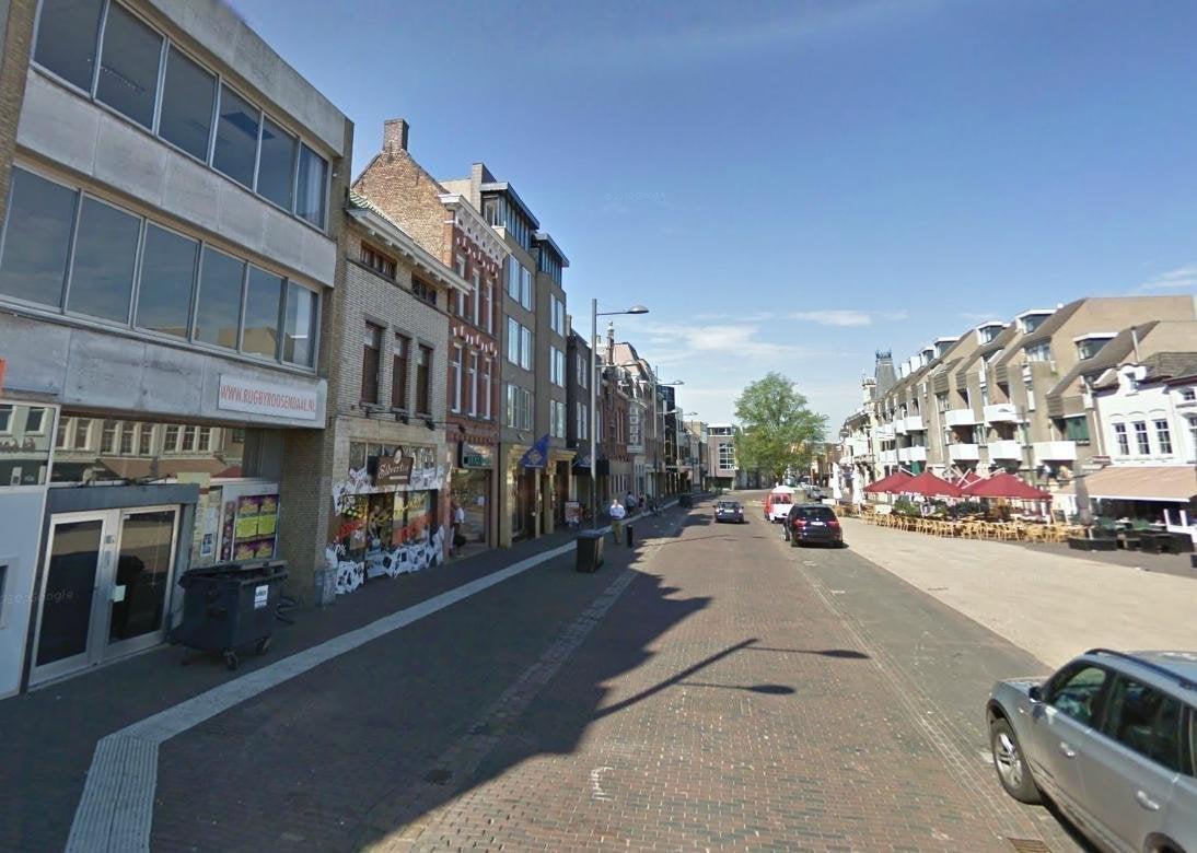 Photo of Markt, Roosendaal