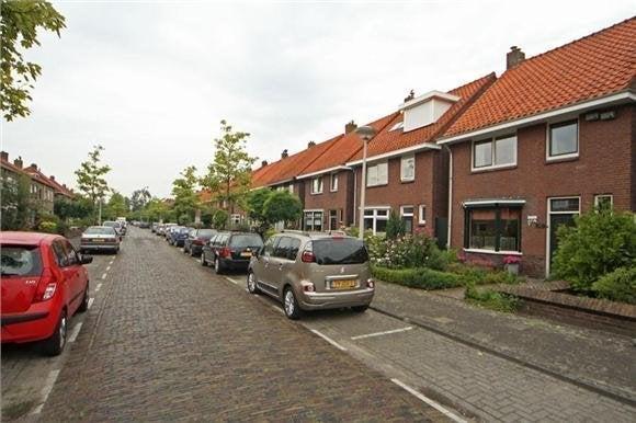 Photo of Beeklaan, Roosendaal