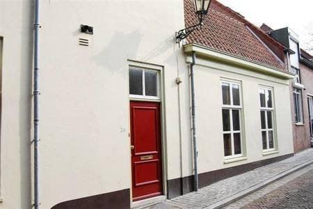 Photo of Londonstraat, Bergen op Zoom