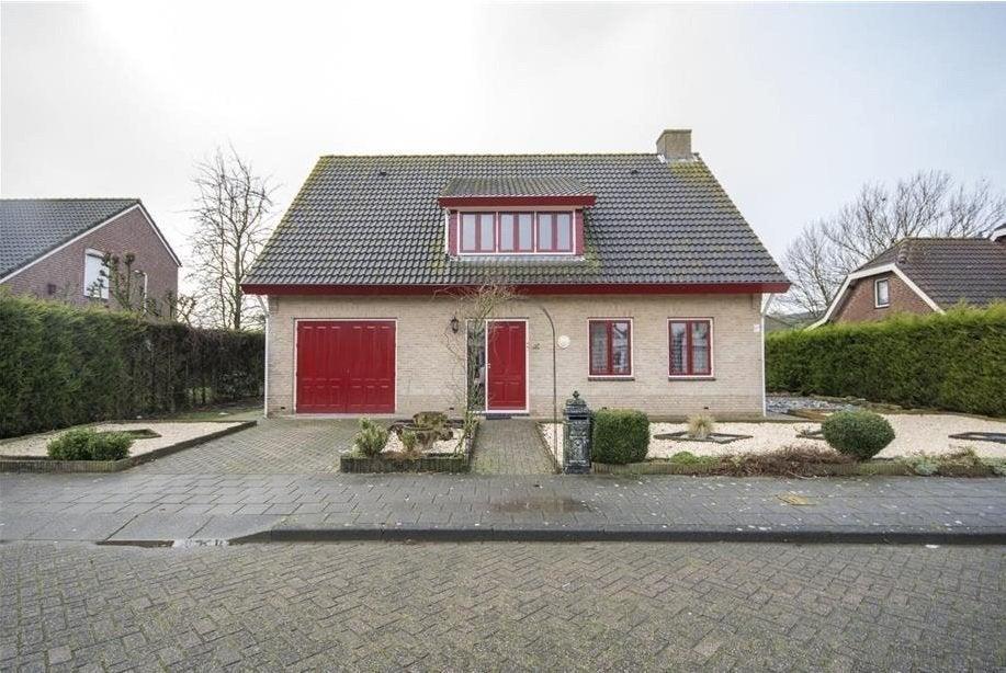 Photo of Zwingelstraat, Dinteloord