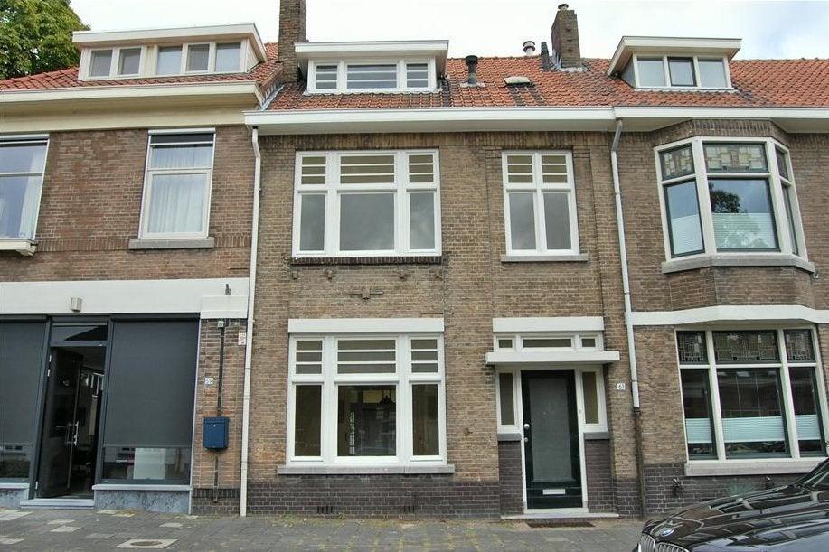 Photo of Noordsingel, Bergen op Zoom