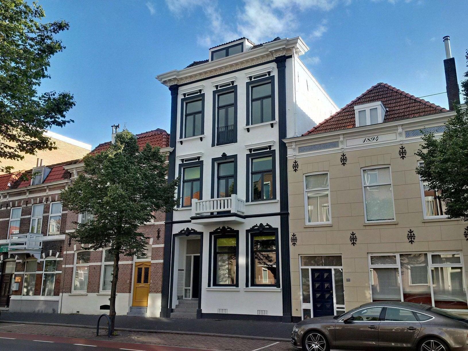 Photo of Badhuisstraat, Vlissingen