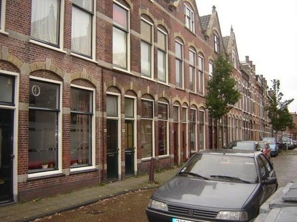 Prins Hendrikstraat, Leiden