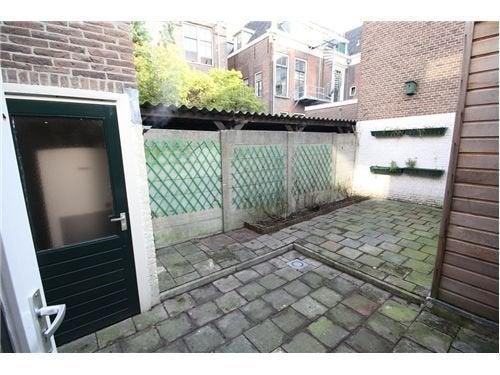Lange Lijsbethsteeg, Leiden
