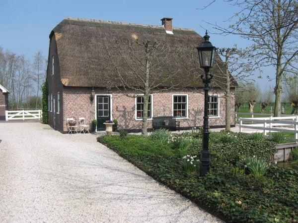 Noordzijde, Bodegraven