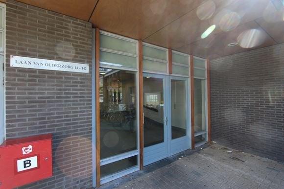 Santhorst, Leiderdorp
